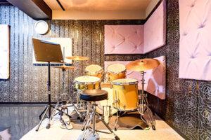 防音の部屋
